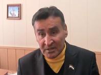Новый глава таджикских коммунистов умер от инсульта после полугода работы