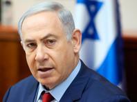 Биньямин Нетаньяху отказался встречаться с главой МИД Швеции из-за антиизраильских высказываний