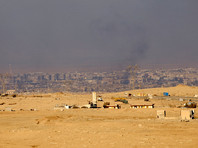 Похищенный в 2012 году британский журналист появился в новом видеоролике ИГ, снятом в иракском Мосуле