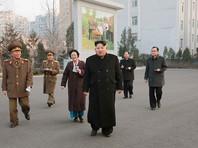 За время правления Ким Чен Ына в КНДР казнили 340 человек, утверждают в Южной Корее