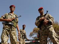 В Йемене смертник взорвался в толпе военных: 30 погибших
