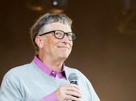 В десятку вошли также основатель Microsoft Билл Гейтс (7 место)