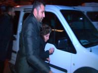 Родственники убийцы российского посла в Турции отпущены на свободу
