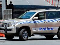"""В Австралии предотвращены """"рождественские"""" теракты, 7 человек задержаны"""