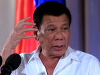 Президент Филиппин пообещал коррупционерам сбрасывать их с высоты