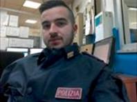 """""""Исламское государство"""" опубликовало видеозапись с присягой берлинского террориста"""
