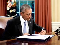 Обама запретил Пентагону тратить деньги на сотрудничество с Россией и велел заняться борьбой с пропагандой