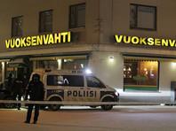 Жертвами стрелка в финской Иматре стали глава горсовета и две журналистки