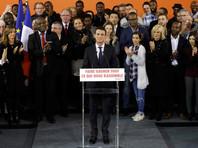 Премьер-министр Франции уйдет в отставку для участия в президентских выборах