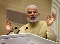 Премьер Индии стал Человеком года - 2016 по версии читателей Time, опередив Обаму, Трампа и Путина