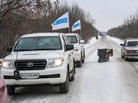 В тяжелых боях под Дебальцево убиты 40 украинских военных и 50 ранены, заявили в ЛНР