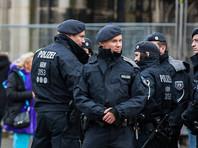 В Кельне после новогодних приставаний мигрантов на праздники в 10 раз увеличат  число полицейских