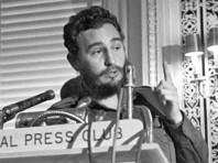 Рауль Кастро запретит называть улицы именем Фиделя и ставить ему памятники