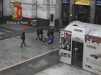 А сам Амри, которому удалось скрыться после теракта, через несколько дней был убит в Милане сотрудниками итальянской полиции