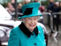 Королева Елизавета II из-за простуды отменила рождественскую поездку