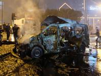 В результате теракта в Турции погибли 38 человек. Задержаны 13 подозреваемых, объявлен траур