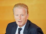 Вице-канцлер Австрии выступил за отмену санкций против России