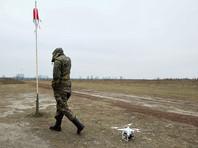 Украинский Генштаб раскритиковал беспилотники, предоставленные США для войны на Донбассе
