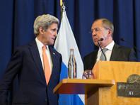 Керри и Лавров продолжат в Гамбурге переговоры по урегулированию ситуации в Алеппо