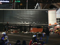 Источник: за трагедией в Берлине могут стоять исламисты