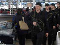 В Праге обезврежен злоумышленник, угрожавший взорвать пассажирский самолет