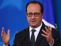 """Президент Франции Франсуа Олланд также осудил убийство Андрея Карлова. """"Президент республики со всей силой осуждает убийство посла России в Анкаре"""", - сказано в кратком заявлении канцелярии французского президента"""