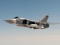 СМИ сообщили об ударах российских самолетов по маршрутам поставки нефти в Сирии