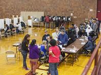 Окружной суд восточного округа американского штата Мичиган разрешил начать пересчет голосов, ранее поданных на выборах президента США