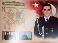 Портрет убийцы российского посла в Анкаре. ВИДЕО последних минут жизни посла и его убийства