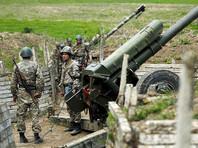 В Минобороны Армении заявили о попытке вторжения азербайджанских военных и бое на границе, число жертв разнится