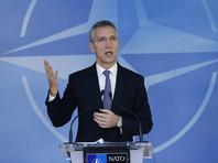 В НАТО заявили об увеличении российского присутствия на Балканах