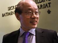 """Китай попросил Великобританию """"не отравлять атмосферу"""" в Совбезе ООН"""