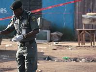 Обрушившаяся крыша раздавила десятки прихожан церкви в Нигерии