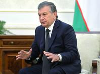 В штабе Мирзиеева объявили о победе на президентских выборах в Узбекистане до первых официальных результатов