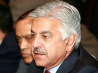 """Власти Пакистана официально пригрозили Израилю ядерным оружием, прочитав """"фейковую"""" новость"""