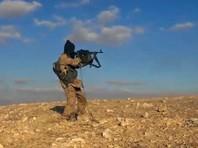 губернатор провинции Хомс Талал Барази заявил, что ИГ удалось занять город, и сирийская армия вынуждена была отступить на окраины