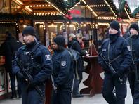 Немецкие СМИ сообщили о задержании четырех подозреваемых в причастности к теракту в Берлине, прокуратура опровергла