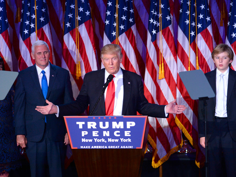 ЦРУ заключило в секретном докладе, что Россия вмешалась в выборы президента США в 2016 году, в большей степени чтобы помочь кандидату от Республиканской партии Дональду Трампу одержать победу, а не просто подорвать доверие к избирательной системе в целом