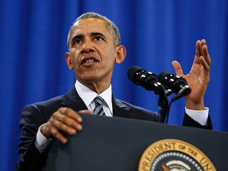 Обама признался, что причастность России к хакерским атакам на США не стала для него большим сюрпризом