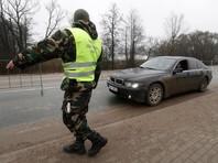 В Литве задержан разыскиваемый Россией экс-глава антитеррористического центра Грузии