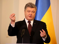 Порошенко призвал ЕС ввести новые санкции против России из-за Сирии