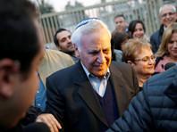 Экс-президент Израиля, осужденный по делу об изнасиловании подчиненной, вышел на свободу