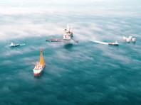 """Exxon Neftegas Limited является оператором нефтегазового проекта """"Сахалин-1"""" на северо-восточном шельфе острова Сахалин. По 30% в нем принадлежит Exxon Mobil и Sodeco; по 20% - """"Роснефти"""" и ONGC"""