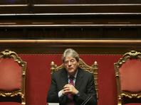 Президент Италии официально предложил главе МИД Паоло Джентилони возглавить правительство