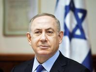 Премьер-министр Израиля в новогоднем поздравлении заговорил по-русски