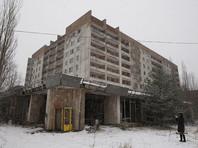 Украинская полиция выловила новогодних сталкеров у Чернобыльской АЭС