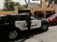 В Иордании боевики захватили замок с туристами: восемь человек погибли