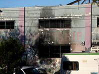 Власти Окленда опасаются, что число жертв пожара в ночном клубе может достичь 40