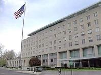 """В Госдепе США назвали перемирие в Сирии """"позитивным развитием событий"""""""