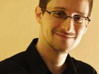 Сноуден напомнил о судимости возможного будущего госсекретаря при Трампе